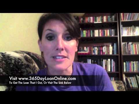 365 Day Loan Review - Long Term Loans