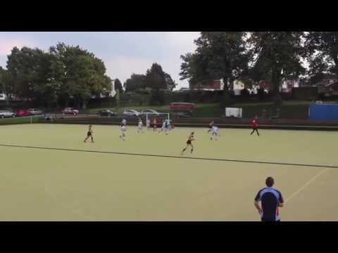 Hockey | Wellington School 1st XI Vs. Wells Cathedral 1st XI
