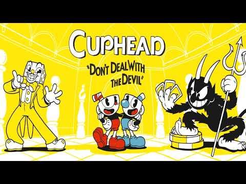 Cuphead Soundtrack - Pigrind's Shop - Ear Rape