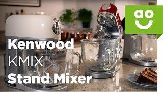 Kenwood KMIX Stand Mixer | ao.com
