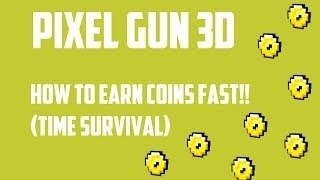 pixel gun 3d 8 0 0 how to get free coins fast
