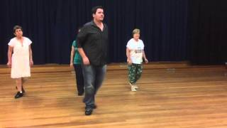 Line Dance ' Every Little Thing ' Choreographer: ​Joshua Talbot, Ap...