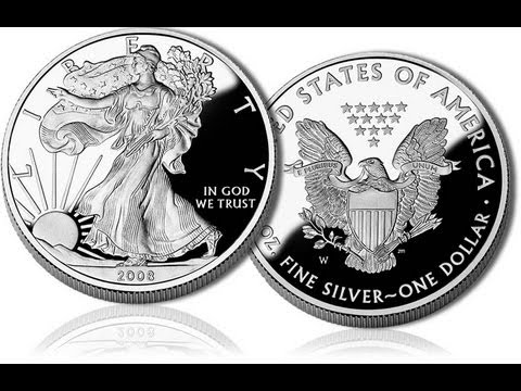 GREAT Apmex Silver Eagle Deal on Ebay!!!