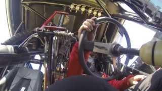Jet Truck Sizzle