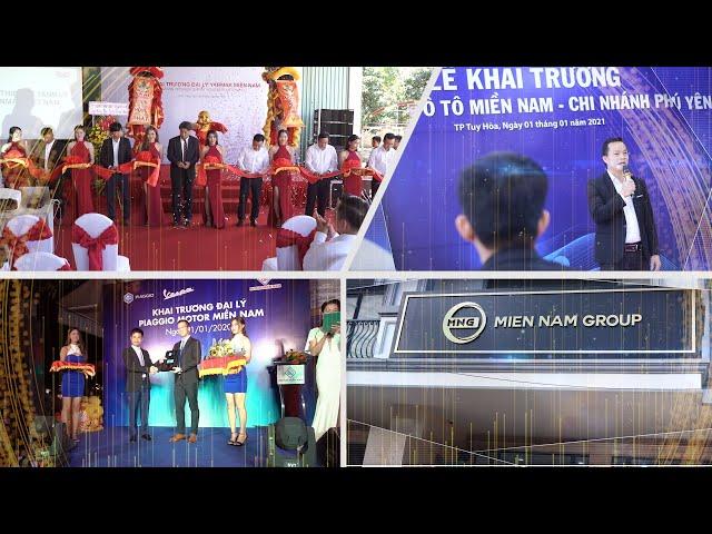 Miền Nam Group dấu ấn năm 2020