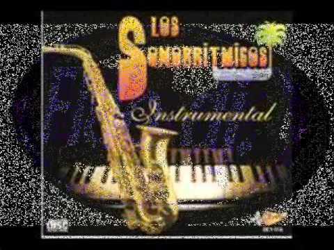 LOS SONORRITMICOS DE TOMMY RAMIREZ Mix--dj.FidO