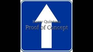 Harry Quintana - Proof of Concept