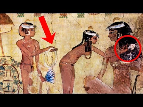 How ANCIENT Egyptians Influenced The World TODAY!