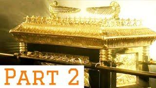 Part 2 -The Ark of the Covenant | Sadhu Sundar Selvaraj