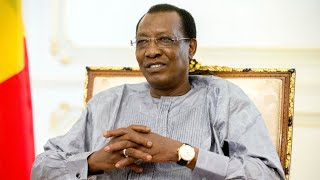Chad leader Deby killed after 30 years in power