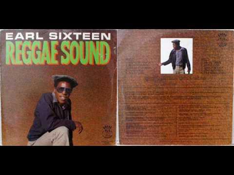 Earl Sixteen - Mount Zion