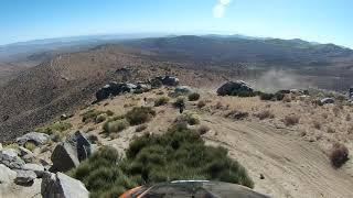 Trail SC102 Jawbone Canyon Ste…