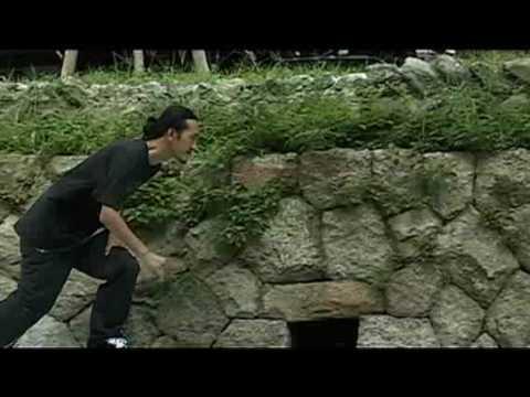 "WHO IS Yusuke""Homoro""Arakawa"