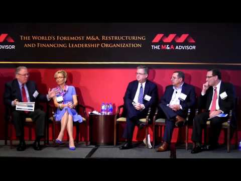 MandA.TV: State of the Restructuring Industry [Distressed Investing Summit 2016]