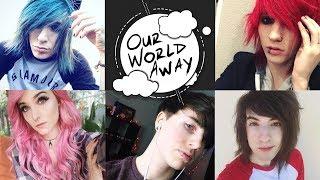 Our World Away HIATUS