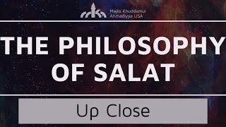 Up Close - Ruku - The Philosophy of Salat Ep. 19