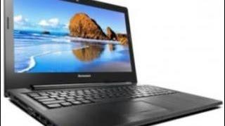 Lenovo G50-80 (80E503CMIH) Laptop Complete review
