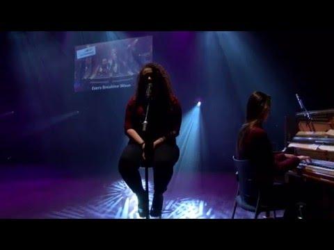 Soirée Talents 2016 - 04 - Jean Guéhenno