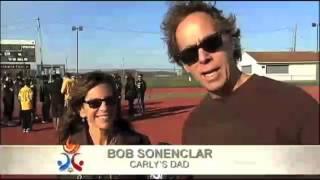 Champions Walk Among Us 2 - New York News Video