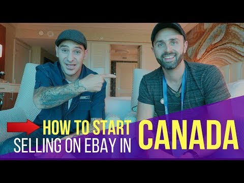 The Truth About Selling On EBay In Canada After 18 Months
