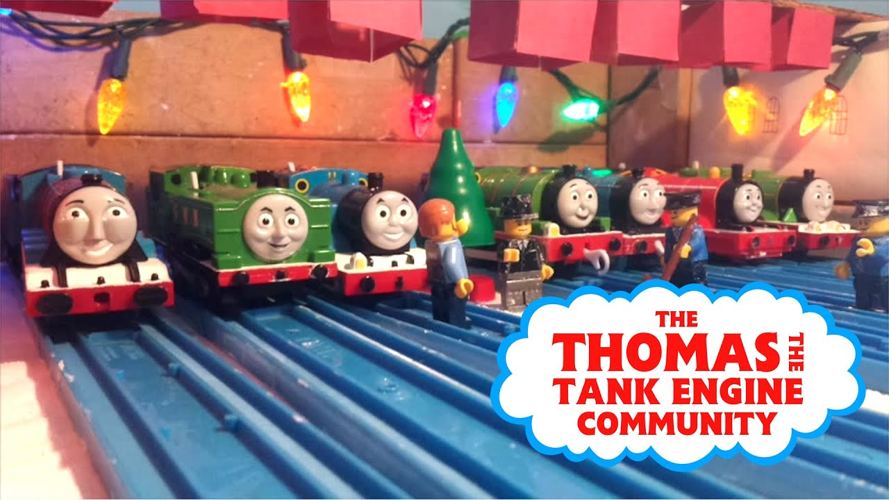 The Railfan Brony Blog: TTTE Season 3: The Remaining ...