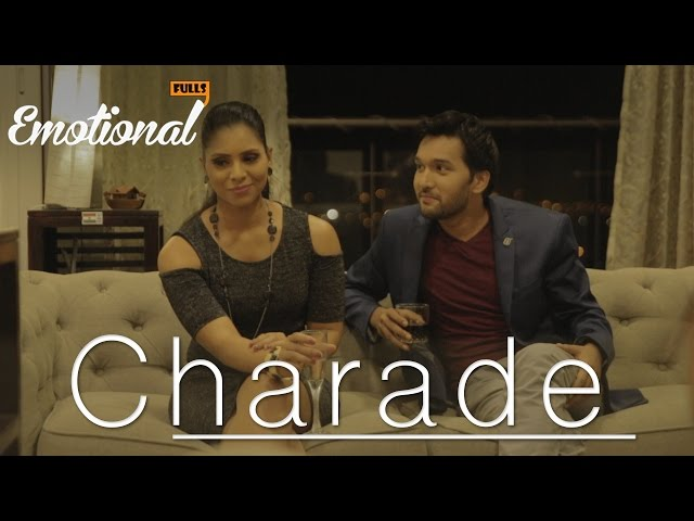 Charade | Short Film | EmotionalFulls