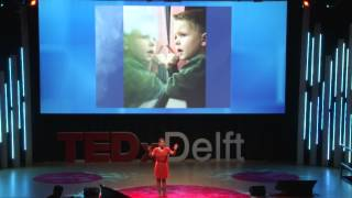 Life lessons from our children: Nupur Kohli at TEDxDelft