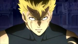 You Say Run Goes With Everything: Laxus vs  Raven Tail