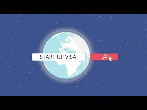 Startup Visa Amsterdam - Settling your startup in Amsterdam