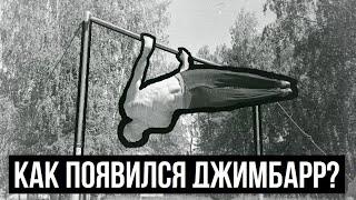 КАК ПОЯВИЛСЯ ДЖИМБАРР (История зарождения gimbarr | aerial straps | workout)