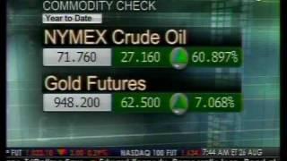 In-Depth Look - Volatility & Markets - Bloomberg