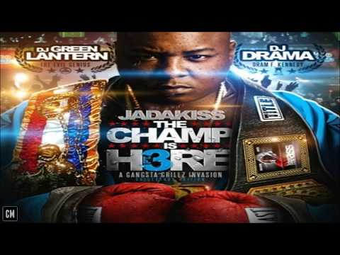 Jadakiss - The Champ Is Here 3 [FULL MIXTAPE + DOWNLOAD LINK] [2010]