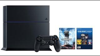 Black Friday Playstation deals 2017