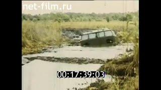 Советские двухзвенные транспортеры ДТ-ЛП и ДТ-Л