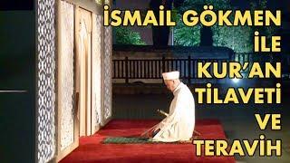 Gambar cover Merkezefendi'de Ramazan 1 - İsmail Gökmen (Kur'an Tilaveti ve Teravih)