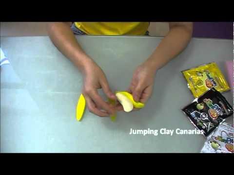 Tutorial como hacer un pl tano con jumping clay youtube for Como construir pileta de material