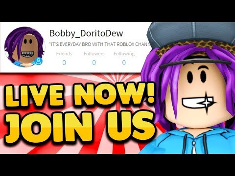 GAINING MORE SUBS THAN PAUL 😜 | ROBLOX NEW ASSASSIN UPDATE AND JAILBREAK RELEASE!! | ROBLOX LIVE 🔴
