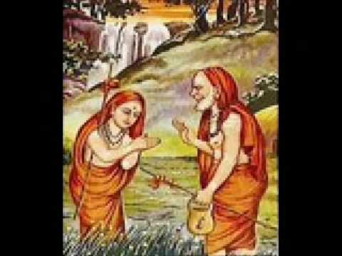 Thotakashtakam - sacred chants