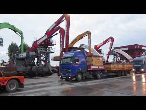 Transmil  - Project cargo opoerations