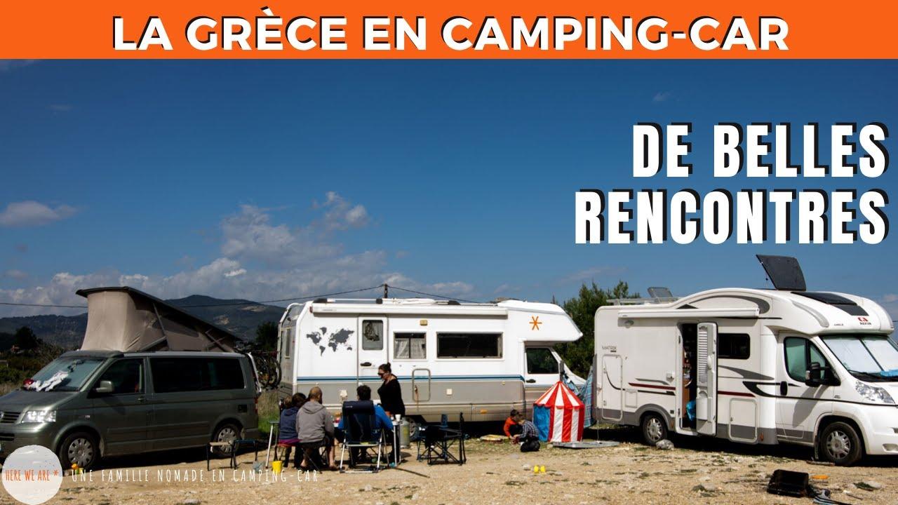 Rencontre homme le-camping-car, hommes célibataires