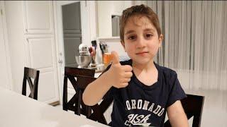 Բորշ ենք Ուտում - Heghineh Vlog 569 - Mayrik by Heghineh