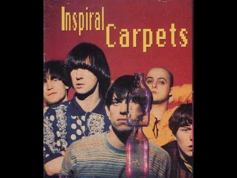 Made In Manchester - Inspiral Carpets