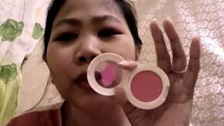 GGSS  Makeup look