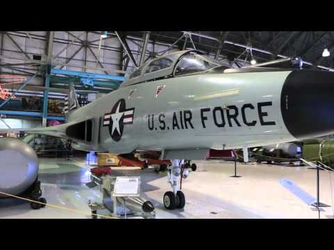 Wings Over the Rockies Air & Space Museum | Denver (1080p)