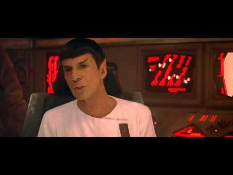 Star Trek Voyage Home: Whale song