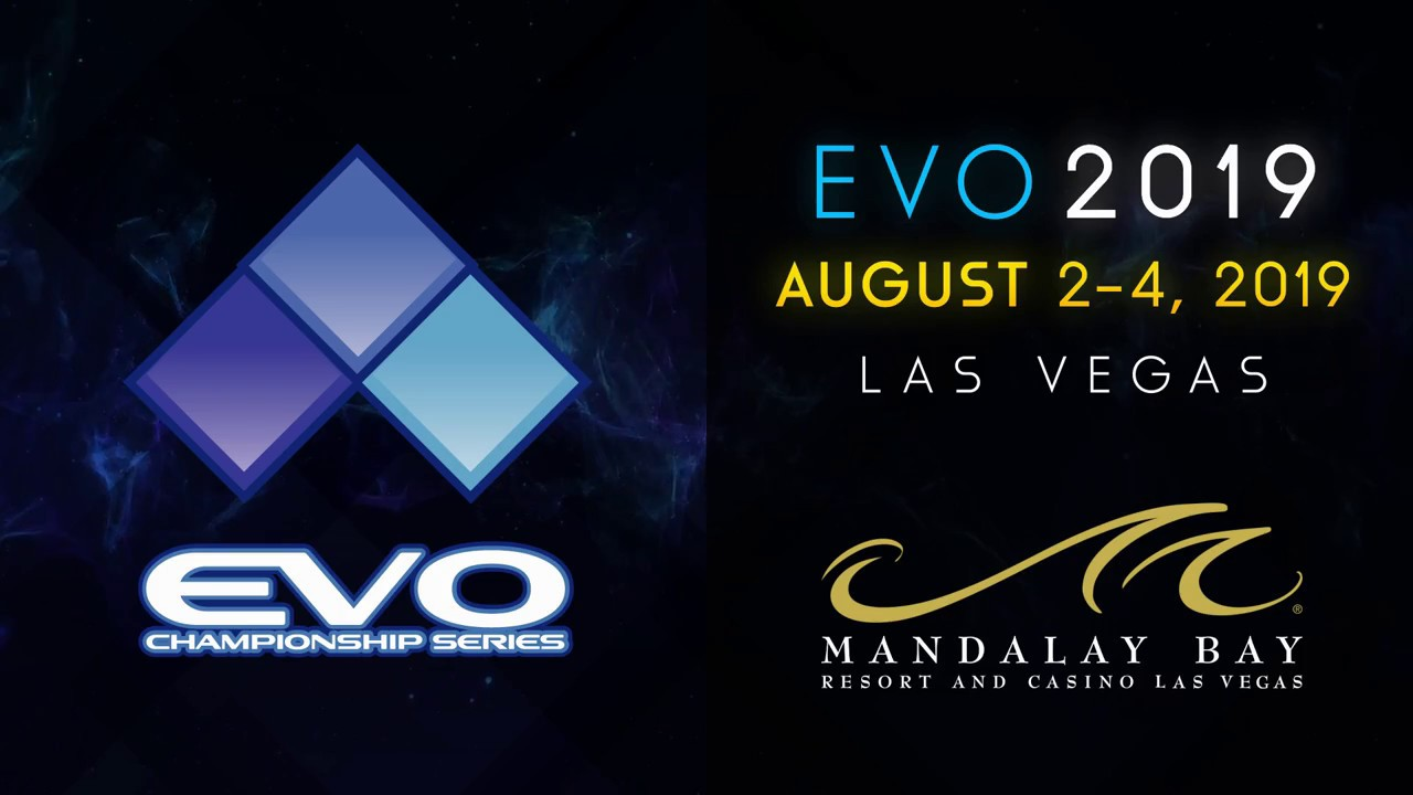 Evo 2019 Championship Series | Official Website of the