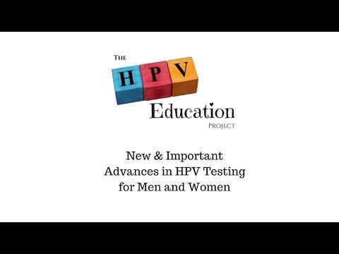 HPV Test Video