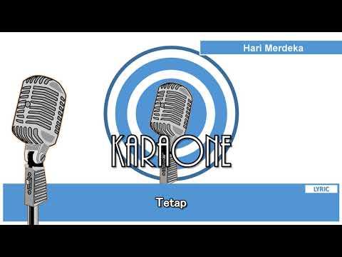 Hari Merdeka (17 Agustus 1945) Lagu Wajib Nasional Indonesia - Karaoke Lyric