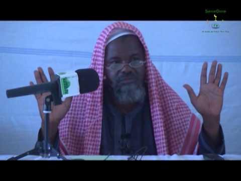 Le Croissant Lunaire | Eclaircissement sur certains Derives et Abus | Imam Galadio KAH
