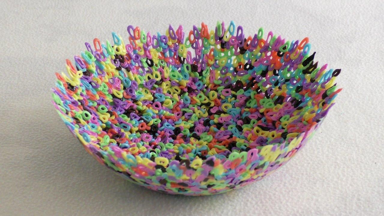 Что можно сделать из старых тарелок своими руками фото фото 232